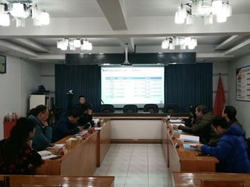 我公司顺利通过天津市静海区环境监察辅助系统项目验收