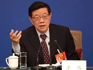 两会说环保丨李伟委员:污染防治攻坚战要量力而行 听取群众意见